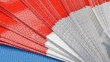 Bande r3fléchissante approuvée rouge du blanc DOT-C2 d'évidence pour la remorque