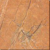 Azulejos de suelo caseros de la porcelana del mármol de la decoración (VRP6D037, 600X600m m, Azulejos)