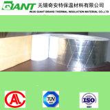 Cinta de la cinta/Fsk del papel de aluminio de la fuente con el pegamento fuerte hecho en China