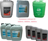 Sullair aceite lubricante 87250022-669 para el compresor de aire Parte
