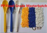 Enchimento plástico Masterbatch do CaCO3 da cor