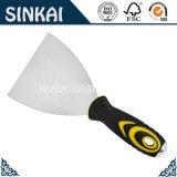 Cuchillo de masilla del acero inoxidable de la alta calidad