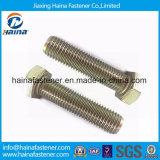 China-Lieferant alle Typen DIN931 DIN933 Hex Schraube und Mutter