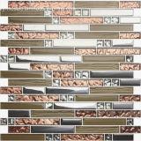 De Kunst die van de muur Ceramiektegel/de Tegel schilderen van het Mozaïek van het Glas (fy1598-3)
