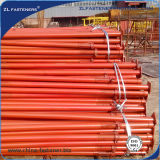 Scaffolding Shoring Post Props Jack, Scaffolding Steel Props Used in Construction