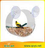 Alimentatore d'attaccatura acrilico libero dell'uccello