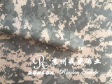 210d de Oxford Met een laag bedekte Stof van de Tent van de Stof van de Camouflage van de Stof