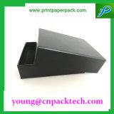 Rectángulo de papel de empaquetado de Kraft del rectángulo de la impresión de la cartulina