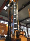 Gemakkelijke Verrichting 200m de diep Hydraulische Machine van de Boring van het Kruippakje goed