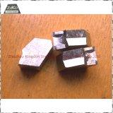 Цементированные карбида Част-Вольфрама вольфрама части нештатного нештатные