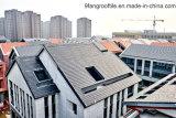 Плитка украшения плиток крыши строительного материала плитки толя глины керамической плитки испанская