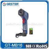 Termômetros do infravermelho do estojo compato da série Gt-MB16/Dt-880