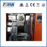Машина прессформы дуновения штрангя-прессовани одиночной станции Tonva 1L