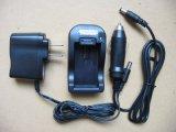Rcr123A Li-Ionnachladbare Batterie