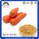Estratto della carota dell'estratto della pianta con il beta-carotene di 10%