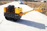 Изготовление ролика дороги Saso Китая Ce SGS миниое Vibratory