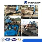 良い砂のリサイクルのために使用される採鉱機械