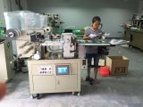 Automatische heiße Folien-stempelnde und stempelschneidene Maschine
