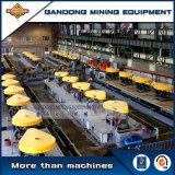 Fornecedor da planta de mineração do tungstênio do elevado desempenho