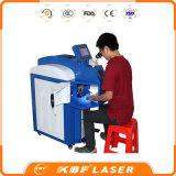 Macchina di saldatura del laser dei migliori di qualità della Germania monili del punto con Ce/FDA