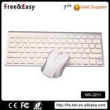 Portátil portátil teclado inalámbrico Bluetooth Mouse