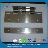 Комплекты вешалки вспомогательного оборудования занавеса прокладки PVC нержавеющей стали S.S304 EU