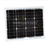 comitato solare rinnovabile ed economizzatore d'energia di 30W con approvazione del Ce e di iso