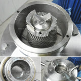 Amoladora industrial de la mantequilla de cacahuete de la máquina de la alta capacidad