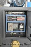 Machine de tonte de massicot hydraulique de commande numérique par ordinateur de QC11k 6*3200