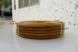 Contador de alta presión del manguito 8.5m m x 100 del aerosol del PVC de la agricultura (MANGUITO del AEROSOL del PVC)