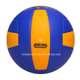 Match Quality Colorful Original Volleyball en cuir