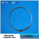Cinghia dell'acciaio inossidabile per gli accessori di FTTH/FTTH