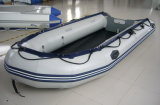 Alの床(FWS-A360)が付いている普及したモデル膨脹可能なボート