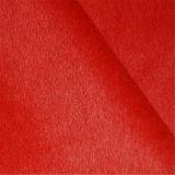 Panno morbido di lana del tessuto delle lane per vestiti, tessuto del vestito, tessuto dell'indumento, tessuto di tessile