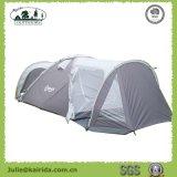 4 Personen-kampierendes Familien-Zelt mit Wohnzimmern den 1 Schlafzimmer-2