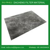 Material de los media HEPA del filtro de aire