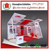 los 20X10FT o cabina de aluminio de la visualización 6X3 para la expo