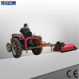 New Design Farm Implements Hidráulica Side Flail Mower