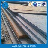 Placas suaves da chapa de aço do carbono da boa qualidade Q235 Q345