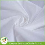 Folha de tampa branca da base do algodão do hotel da exportação por atacado em China