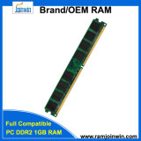 Ett 칩을%s 가진 저밀도 64MB*8 2 바탕 화면 1GB DDR2