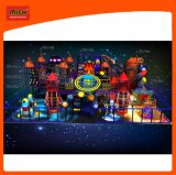 Multifunktionsplatz-Thema-Innenspielplatz für Kind-Spaß