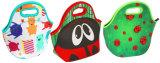 Type classique sac extérieur de refroidisseur de pique-nique de sac de déjeuner de sac de refroidisseur