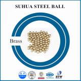 良質5mmの純粋な銅の球の円形の金属球