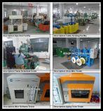10A 250V Bescheinigung des Leistungs-Netzkabel-+S genehmigte Fabrik-Angebot