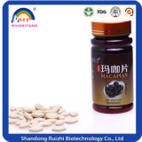 Comprimés de maca 100% naturels pour stimulateur d'endurance