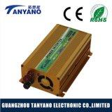C.C à l'inverseur 1000W de relation étroite de réseau d'inverseur de système d'alimentation solaire à C.A. avec l'USB