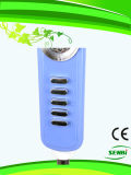 nachladbarer Ventilator 12V des Standplatz-16inches Gleichstrom-Ventilator (FT-40DC-RM)