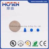 Blau der elektrischer Verbinder-Gummidichtungs-7165-33541A