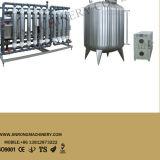 Máquina de enchimento tampando de enchimento destilada da água 3in1 da lavagem